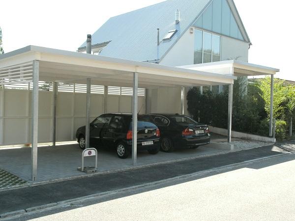 carport holz fertiggarage fertiggaragen garagen holz. Black Bedroom Furniture Sets. Home Design Ideas