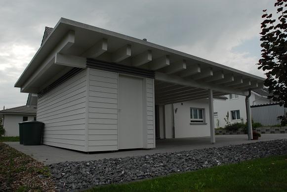 Carport Holz Mit Geräteraum ~ Holz, Autounterstand, Carport, Carport Bausatz, Carport Holz